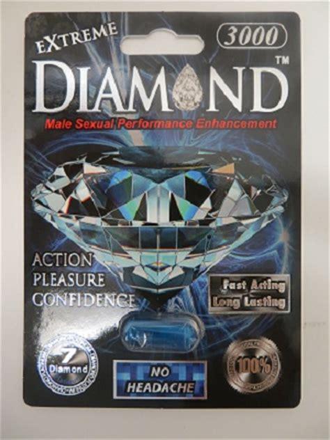 diamond 3000 pill picture 1