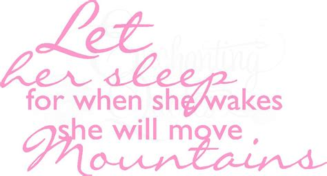 cute sleeping quotes picture 2