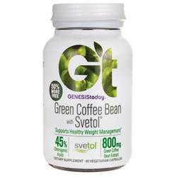 green coffee bean with svetol reviews picture 1