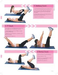 exercises for weight loss in stomach picture 1