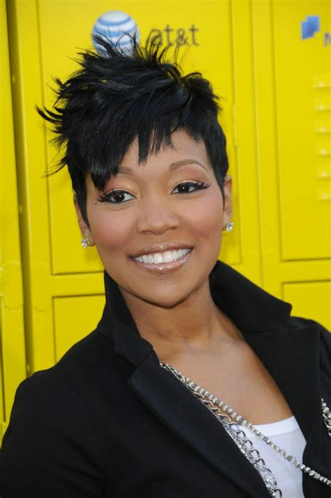 black hair styles and short picture 3
