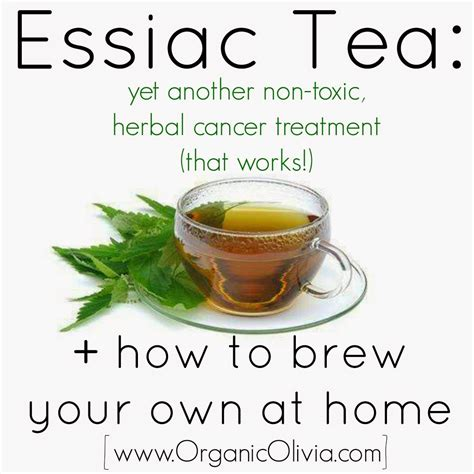 essiac tea for acne picture 1