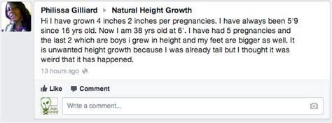 stories about female height increase picture 6