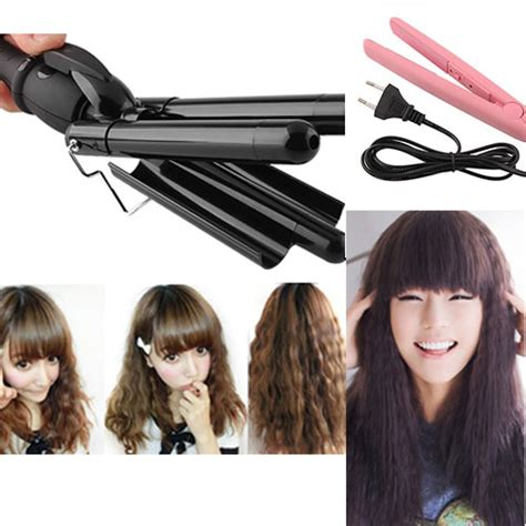 crimping rollers hair picture 1