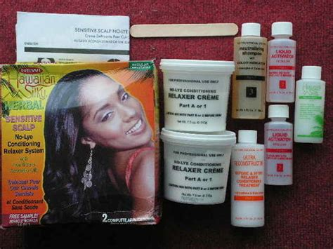 ayurvedic hair relaxers picture 9