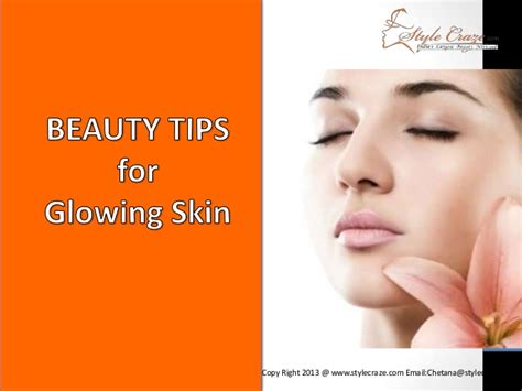 skin and hair tips picture 10