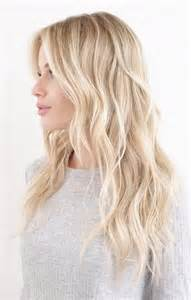 blonde hair styles picture 13