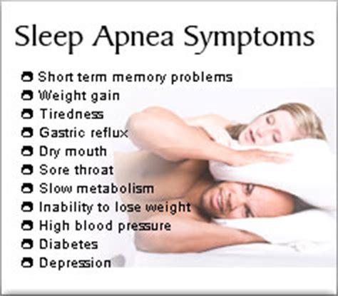 sleep apnea symptoms picture 6