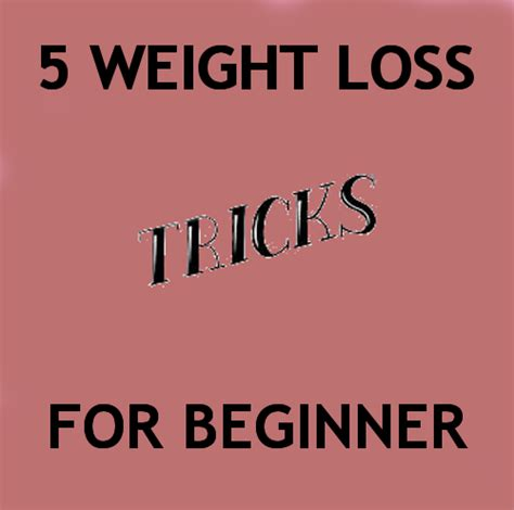 weight loss tricks picture 3