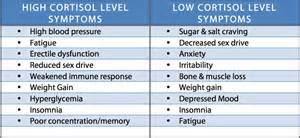 hgh cortisol levels picture 1