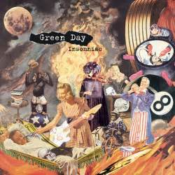 greenday insomniac picture 1