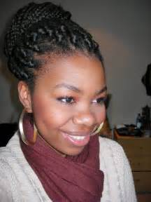 african hair braiding picture 5