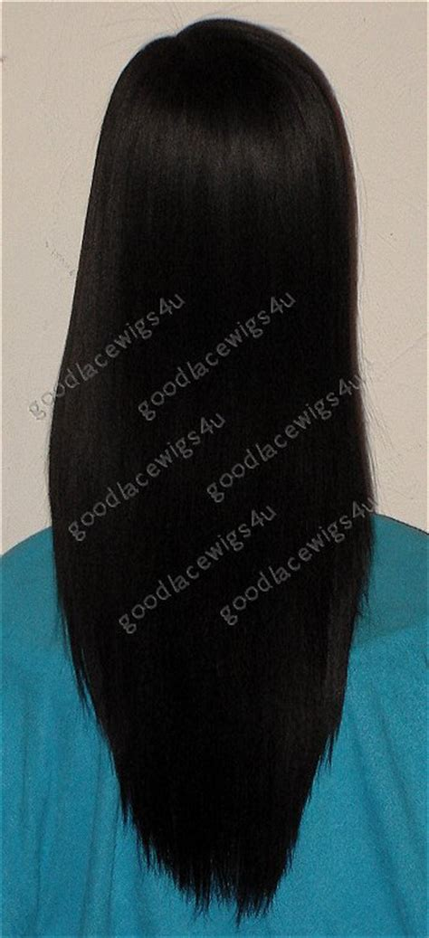 yaki synthetic hair for black people for sale picture 1