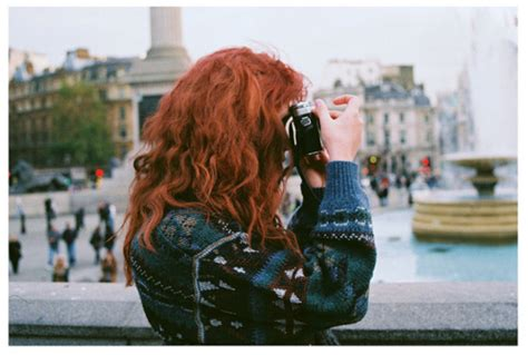 camera girl hair picture 18