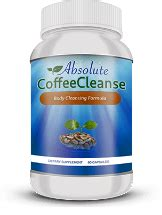 when and how to take absolute coffee cleanse picture 1