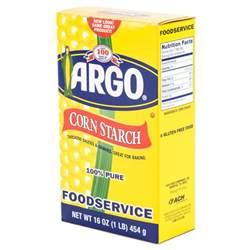 corn starch picture 1
