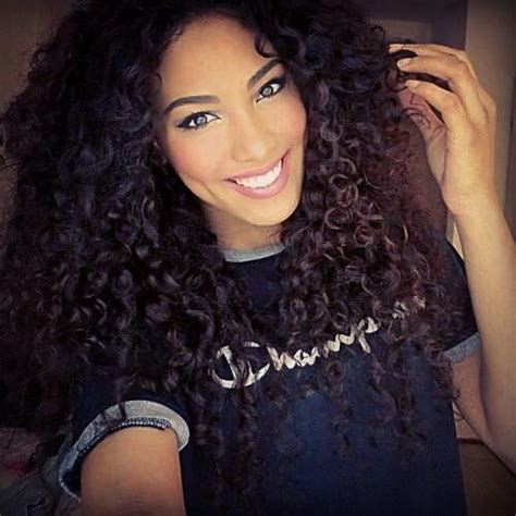 curly hair latina tgp picture 15