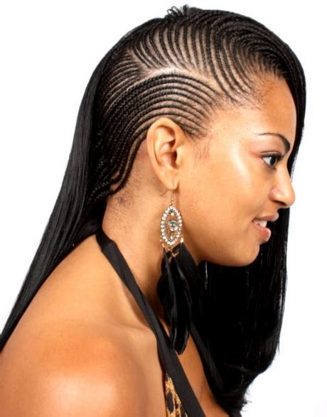 Conrow hairstyles for women picture 7
