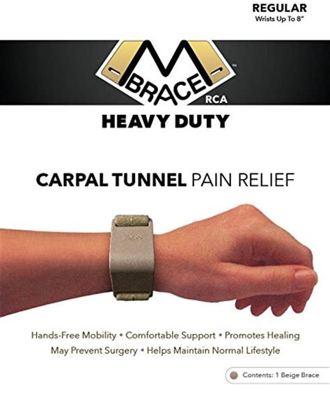 carpal tunnel pain relief picture 1