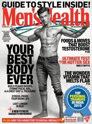 Men's health frequency picture 11