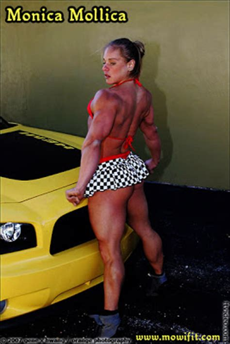 andys muscle goddesses picture 6