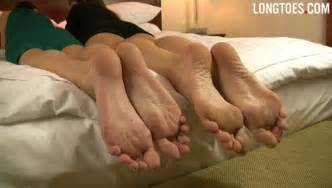katherina long toes picture 1