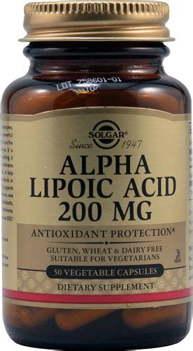 alpha lipoic acid smells urine picture 17