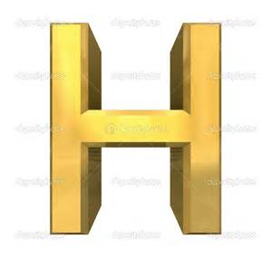 pics gold h picture 14