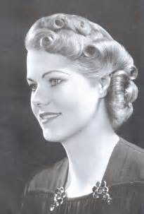 1930 hair picture 1