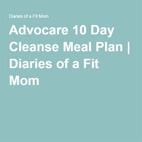 advocare 10 day cleanse i have sharp stomach picture 3