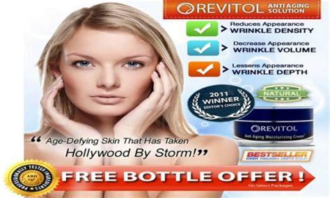 anti aging skin work revitol ingredients picture 1