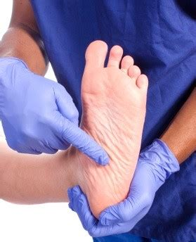 podiatrist using patholase in illinois picture 2