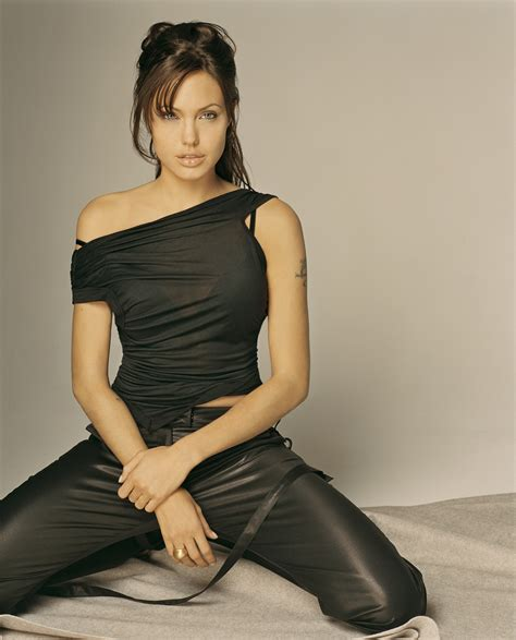 angelina jolie skin picture picture 1