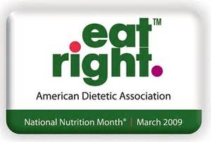 american dietary association picture 1