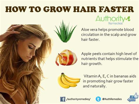 make your hair grow fast picture 2