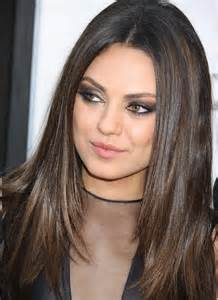 brunette hair styles picture 13