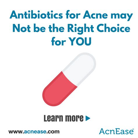choosing the right antibiotic acne picture 1