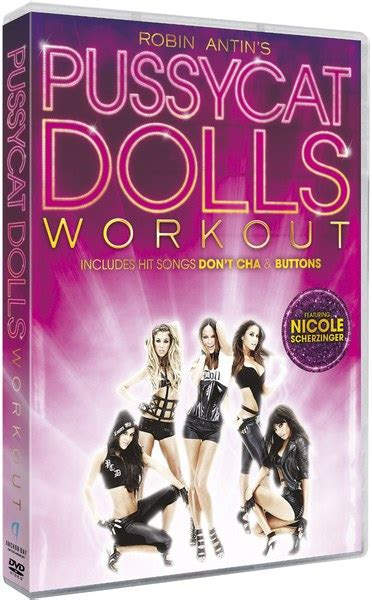 cat dolls diet and exercise picture 11