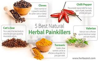 what is the strongest herbal pain reliever picture 2
