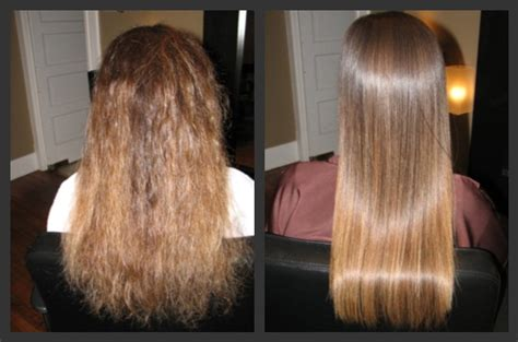 brazilian keratin after care picture 3