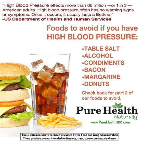 High blood pressure food picture 5