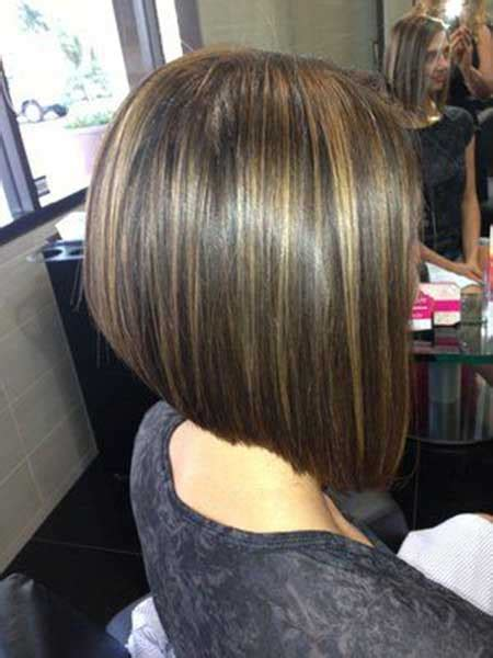 a line hair cut picture 13