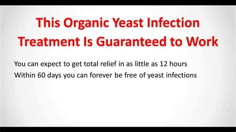 yeast infections and symptoms picture 1