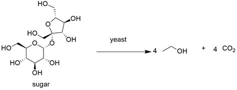 chemical formula for yeast picture 14