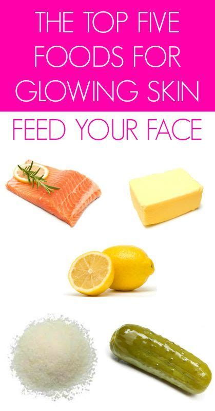 foods that promote clear skin picture 7