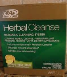 will the advocare herbal cleanse give me diarrhea picture 7