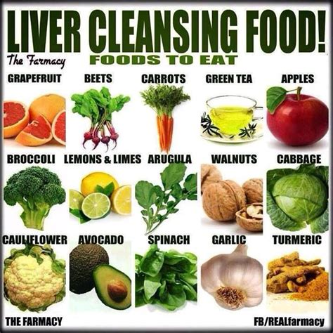 liver cleansing vegetables picture 1