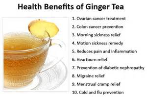 health benefits of ginger to liver health picture 9