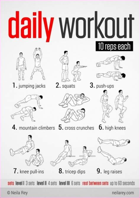fat burning workout for dummies picture 5