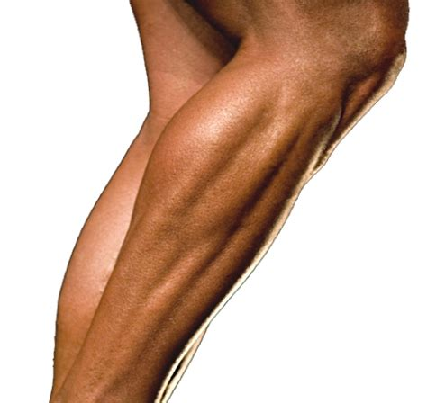 calf muscle cramps picture 6